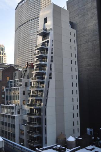Gotham Hotel Ny Ny