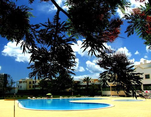 Apartamentos Dunas do Alvor Alvor Algarve Portogallo