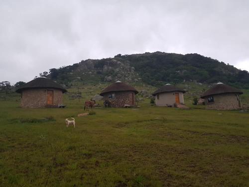 Sobantu guestfarm, Mbabane