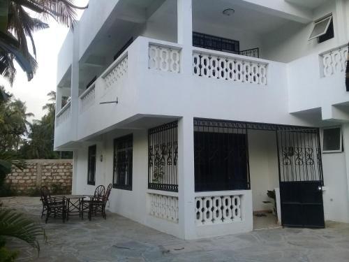Luxury 5bedroom Cottage, Mombasa