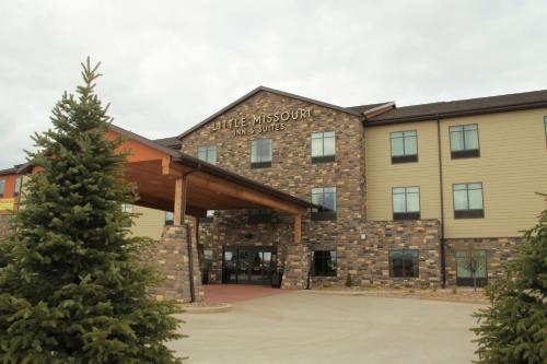 Little Missouri Inn & Suites New Town