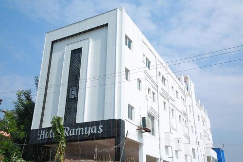 Hotel Ramyas