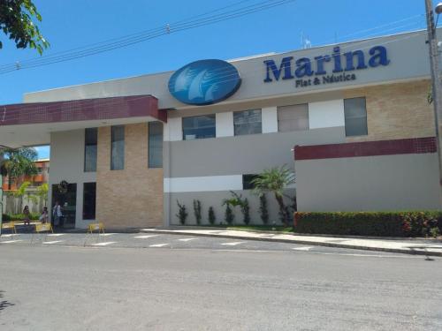Condominio Marina Flat e Naútico