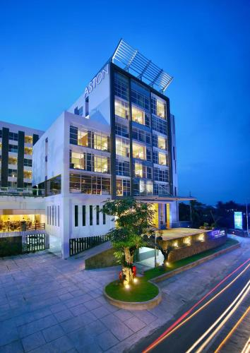 Aston Jember Hotel & Conference Center