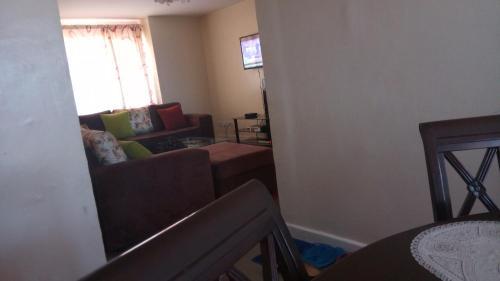 Trust and hope ,cozy home near JKIA, Nairobi