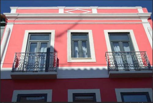 TB Apartaments Setúbal