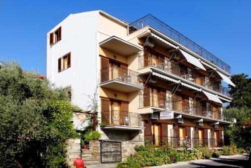 Hotel Dimoula - KalΓ΅ NerΓ΅ Greece