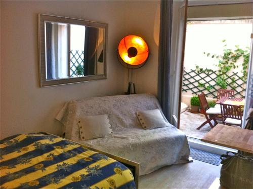 Studio & Terrace Montmartre