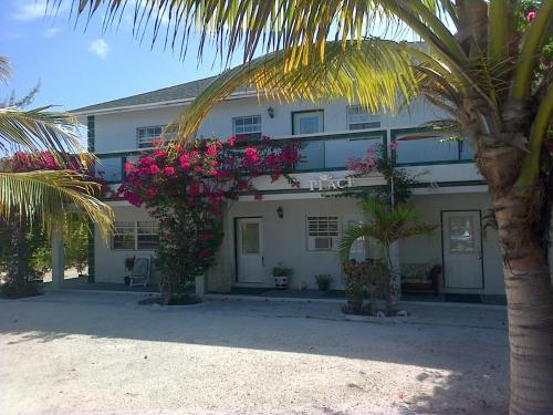 silver palm guest house with car included, The Bight Settlements