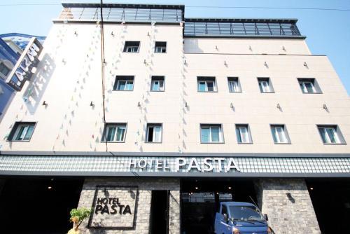 Jinhae Pasta Hotel