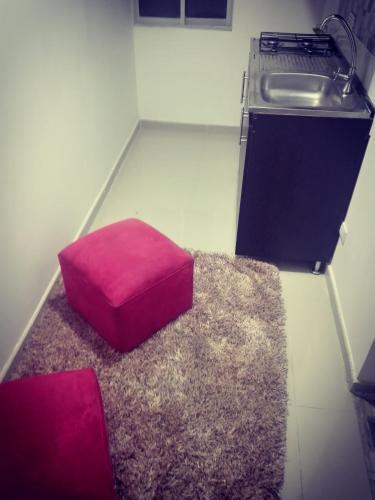 Apartamento en el cable Apartamento, Manizales