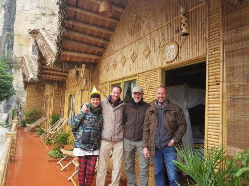 tam coc wonderland bungalow, Ninh Binh