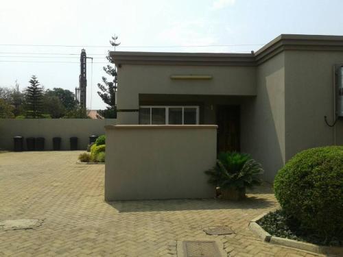 Lake Road Dove Court, Lusaka