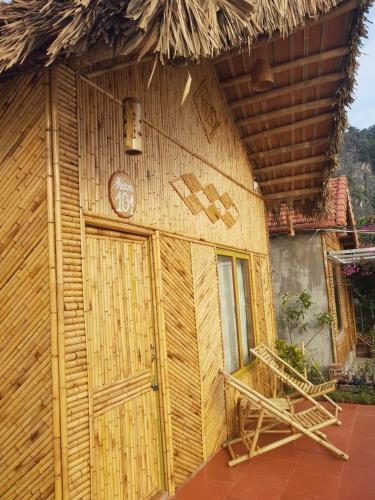 tam coc wonderland bungalow, Ниньбинь