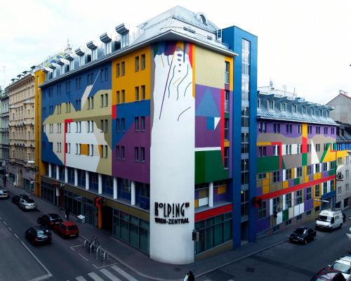 Picture of Kolping Wien Zentral
