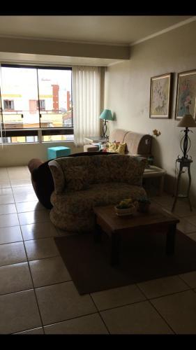 Excelente apartamento para aluguel em Torres