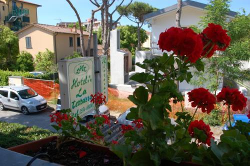 Hotel Ristorante La Terrazza | Book online | Bed & Breakfast Europe