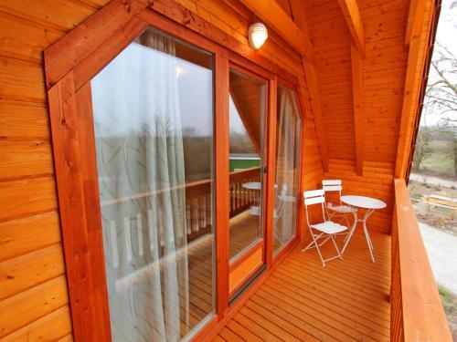 Ferienhaus mit 3 Schlafraeumen Tol, Krickow