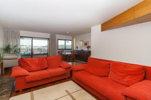 Douro River Portrait Apartment