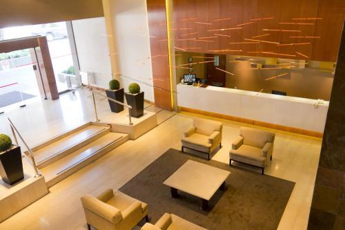 Foto - Hotel Director Vitacura