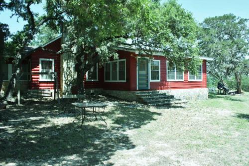 Bandera River House Home