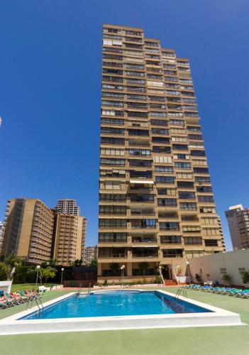Apartamentos Gemelos Iv - Beninter