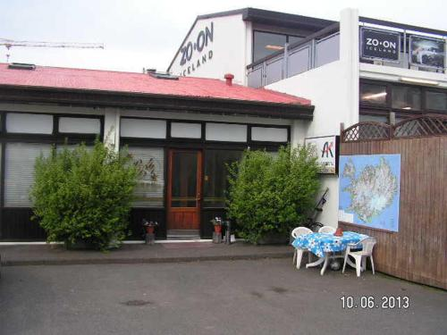 Photo of BB44 Guesthouse Hotel Bed and Breakfast Accommodation in Reykjavík N/A