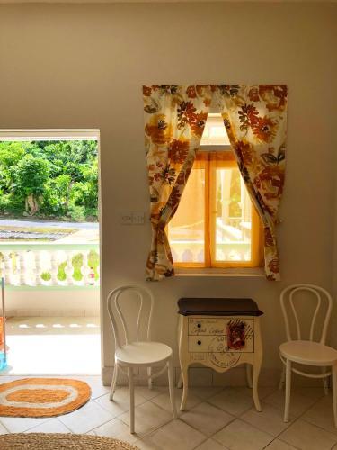 Soufriere Guesthouse, Soufrière