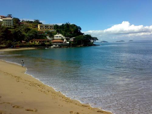 casa de praia ibicui