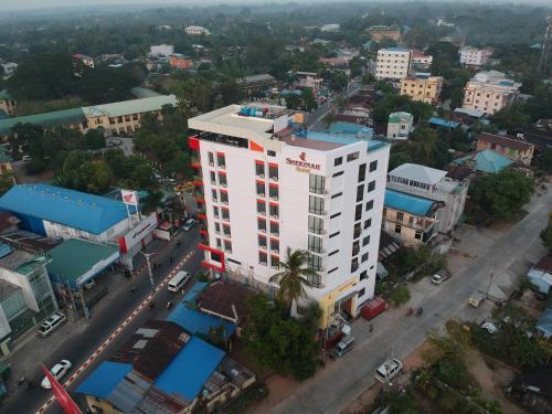 Shekinah Hotel Pathein