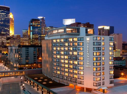 Picture of Millennium Hotel Minneapolis