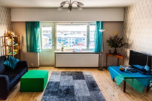 Kouvola Apartment