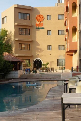 Al Baiara Resort, Jericho