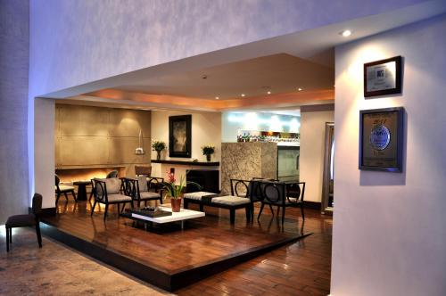Le parc hotel beyond stars quito quito rentbyowner for Design hotel quito