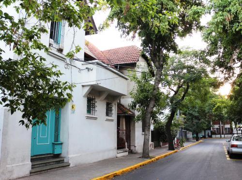 Colonial House Providencia, Santiago