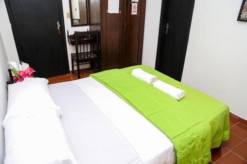 Budget Costanera Hotel Asuncion
