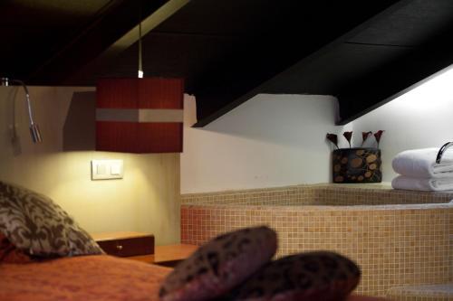 Superior Suite Hotel Cardamomo Siguenza 3