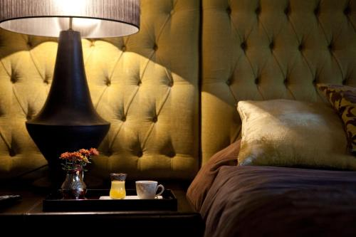 Suite Hotel Cardamomo Siguenza 4