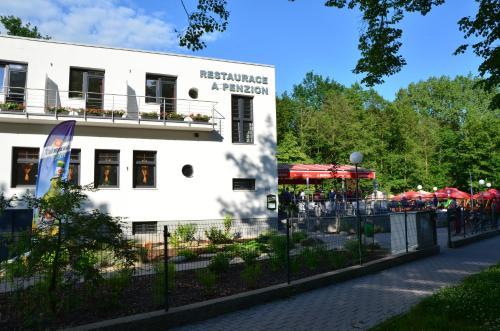 Picture of Restaurace a penzion Zděná Bouda