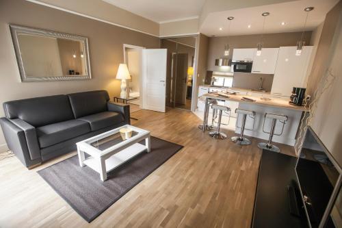 Appartement Gerland