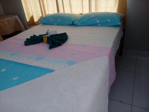 Hotel Banegas