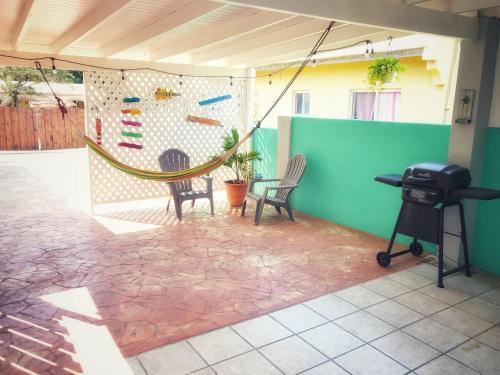Caribbean Paradise Apartment, Palm Beach