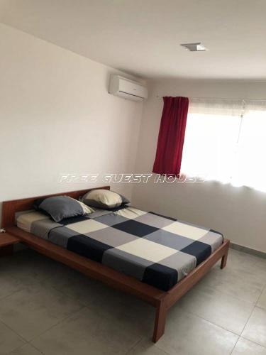 Free GUEST HOUSE, Cotonou