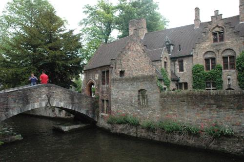 Holiday Home Bruges De Pepel