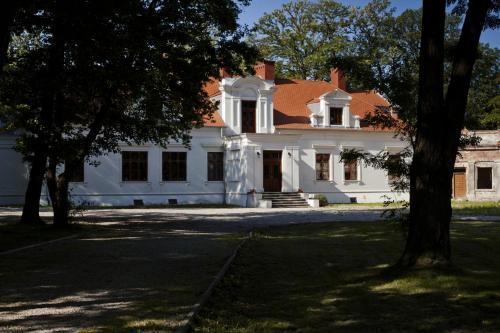 Pałac w Sichowie