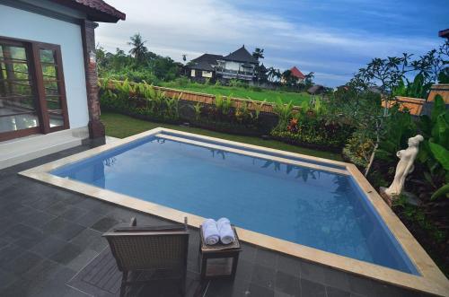 Cozy&Comfy 3bdr Villa Humawake with big pool in trendy Canggu, Canggu
