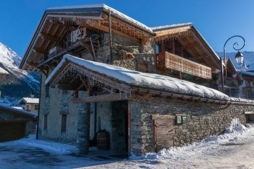 Chalet Pere Marie