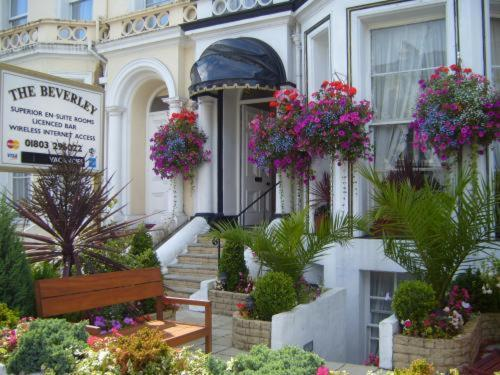 Beverley Hotel, The,Torquay