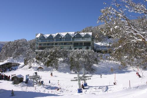 Falls Creek Country Club