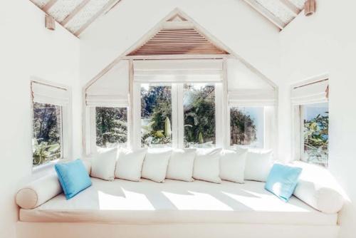 VILLA CAHAYA -2 BEDROOM TRANQUILITY, GARDEN POOL, Bhurkīā